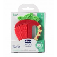 Chicco Fruity Tooty Teether - Strawberry