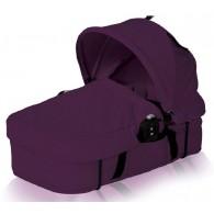 Baby Jogger 2014 City Select Stroller & Bassinet in Amethyst