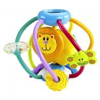 Fisher Price Growing Baby® Shake & Rattle Bead Ball