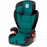 Peg Perego HBB 120 High Back Booster Car Seat in Aquamarine