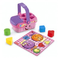 Fisher Price Laugh & Learn Sweet Sounds Picnic