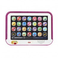 Fisher Price Laugh & Learn Smart Stages Tablet in Pink