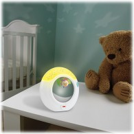 Fisher Price 3-in-1 Projection Soother