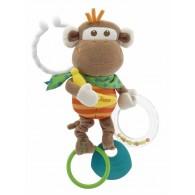 Chicco Great Shakes Monkey