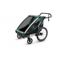 Thule Chariot Lite 2 + Cycle/Stroll