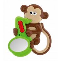 Chicco Monkey Rattle