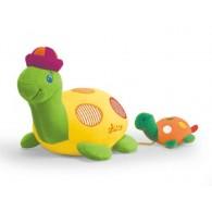 Chicco Musical Walking Turtles