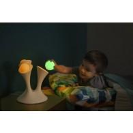 Boon Glo Nighlight with Portable Balls