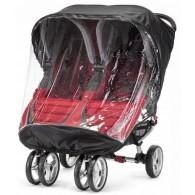 Baby Jogger Rain Canopy - City Mini/Mini GT Double