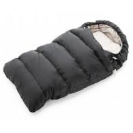 Stokke Down Sleeping Bag in Black