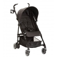 Maxi Cosi Kaia and Mico Nxt Travel System in Total Black