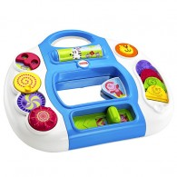 Fisher Price Growing Baby Animal Activity Panel