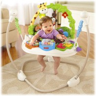 Fisher Price Go Wild™ Jumperoo™