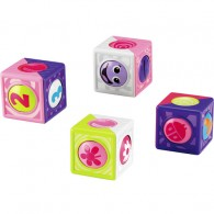 Fisher Price Roller Blocks
