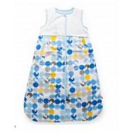 Stokke Sleepi Sleeping Bag, 6-18 Months - Silhouette Blue