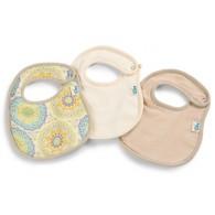 Summer Infant Soft Clean Bibs 3-Pack