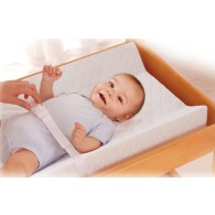 Summer Infant 2 Sided Contour Change Pad (White)