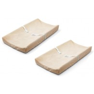 Summer Infant Ultra Plush™ Changing Pad Cover 2-Pack