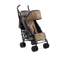 Mima BO Fashion Kit - Leopard