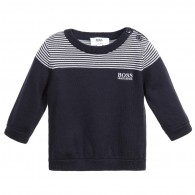 BOSS Baby Boys  Knitted Sweater