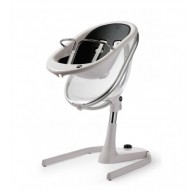 Mima Moon 3-in-1 High Chair - Black