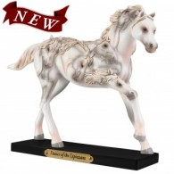 Trail of painted ponies Dance of the Lipizzans-Standard Edition
