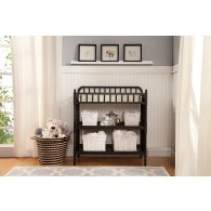 Jenny Lind Changing Table