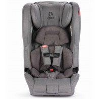 Diono Rainier 2 AXT All-in-One Convertible Car Seat + Booster - Dark Grey Wool