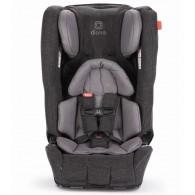 Diono Rainier 2 AXT All-in-One Convertible Car Seat + Booster - Grey Dark