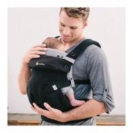 Ergobaby Easy Snug Infant Insert - Grey