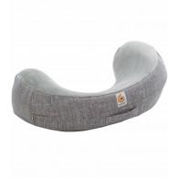 Ergobaby Natural Curve Nursing Pillow Cover - Grey