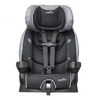 Evenflo Securekid Lx Booster Car Seat