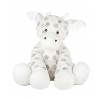 Big G™ Plush Toy - Luxe Dot - Blue