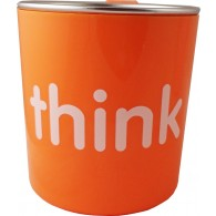 Thinkbaby BPA Free - Think Cup - Orange