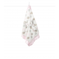 Little G™ Blanky - Luxe Dot - Pink