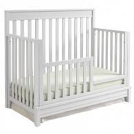Sealy Bella Convertible Crib