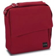 Inglesina Quad/Trilogy City Diaper Bag - Intense Red