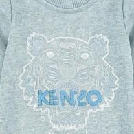 KENZO KIDS Fleece longall