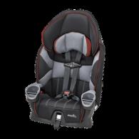 Maestro Booster Car Seat