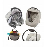 Maxi-Cosi Infant Car Seat Accessory Kit