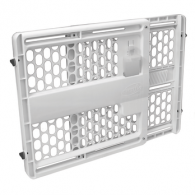 Memory Fit Gate (White)