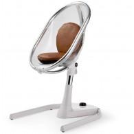 Mima Moon Junior Chair Cushion Set - Camel
