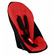 Phil & Teds Sport Second Seat - NEW Cherry