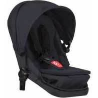 Phil & Teds Voyager Second Seat - NEW Black