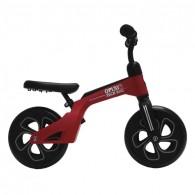 Red Q-play Balance Bike