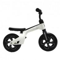 White Q-play Balance Bike