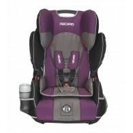 RECARO Performance SPORT Combination Harness to Booster Car Seat - Plum