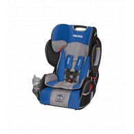 RECARO Performance SPORT Combination Harness to Booster Car Seat - Sapphire