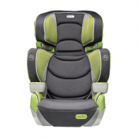 RightFit 2-in-1 Belt-Positioning Booster Car Seat