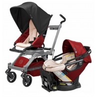 Orbit Baby G3 Essentials Kit - Ruby/Grey